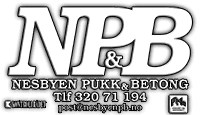 Nesbyen Pukk & Betong AS
